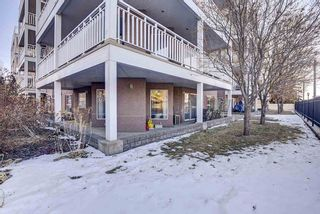 Photo 41: 101 10933 124 Street in Edmonton: Zone 07 Condo for sale : MLS®# E4225942