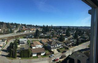 Photo 17: 1104 575 DELESTRE Avenue in Coquitlam: Coquitlam West Condo for sale : MLS®# R2046119