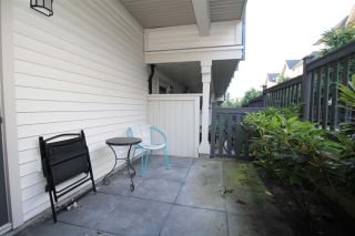 """Photo 24: 23 30930 WESTRIDGE Place in Abbotsford: Abbotsford West Townhouse for sale in """"BRISTOL HEIGHTS"""" : MLS®# R2508727"""