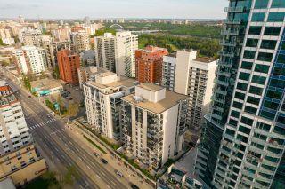 Photo 36: 701 11933 JASPER Avenue in Edmonton: Zone 12 Condo for sale : MLS®# E4246820