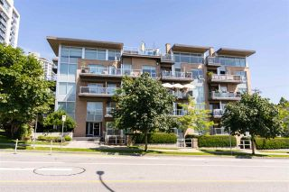 """Photo 39: PH10 1288 CHESTERFIELD Avenue in North Vancouver: Central Lonsdale Condo for sale in """"Alina"""" : MLS®# R2479203"""