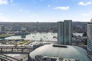 """Photo 27: 3801 188 KEEFER Place in Vancouver: Downtown VW Condo for sale in """"ESPANA"""" (Vancouver West)  : MLS®# R2541273"""