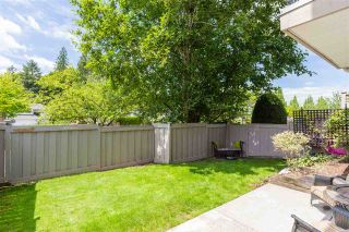 """Photo 17: 10 8716 WALNUT GROVE Drive in Langley: Walnut Grove Townhouse for sale in """"WILLOW ARBOUR"""" : MLS®# R2285019"""