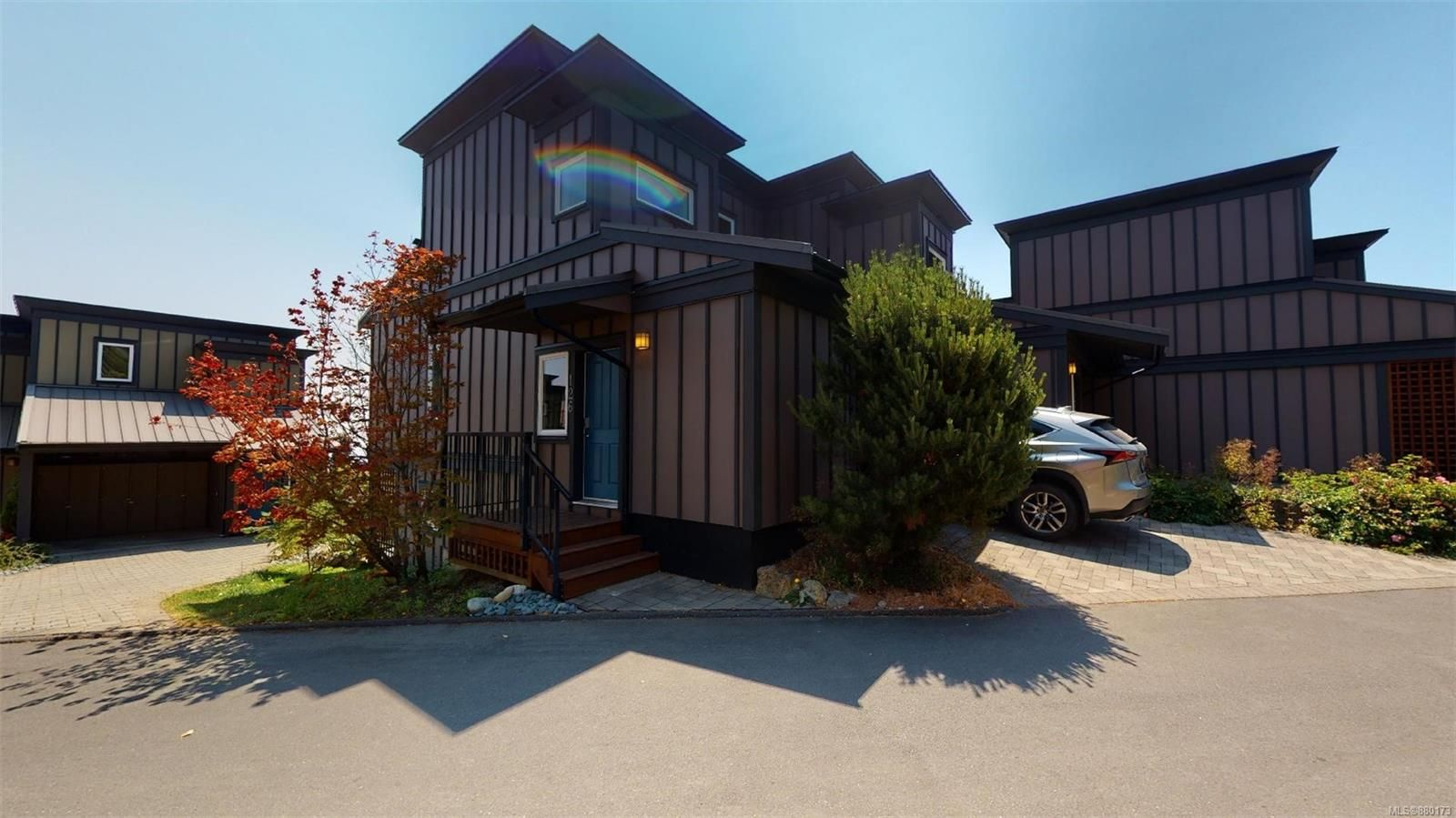 Main Photo: 126 6971 West Coast Rd in : Sk Whiffin Spit Recreational for sale (Sooke)  : MLS®# 880173