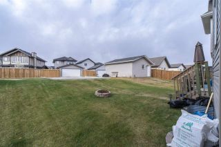 Photo 35: 2130 GLENRIDDING Way in Edmonton: Zone 56 House for sale : MLS®# E4220265