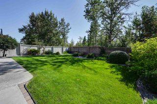 Photo 48: 2524 CAMERON RAVINE LANDING Landing in Edmonton: Zone 20 House for sale : MLS®# E4242612