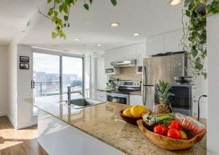 Photo 11: 1306 1110 11 Street SW in Calgary: Beltline Apartment for sale : MLS®# A1098861