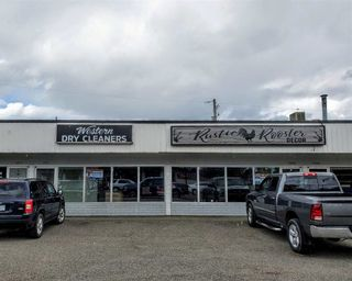 Photo 2: 1604 - 1616 20TH Avenue in Prince George: Van Bow Land Commercial for sale (PG City Central (Zone 72))  : MLS®# C8032527