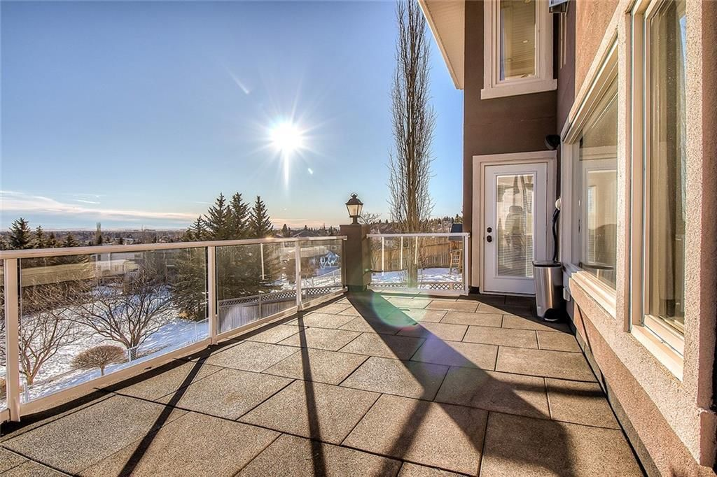Photo 47: Photos: 153 SIGNATURE Close SW in Calgary: Signal Hill Detached for sale : MLS®# C4283177