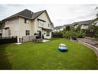 """Photo 20: 6966 179TH Street in Surrey: Cloverdale BC House for sale in """"Provinceton"""" (Cloverdale)  : MLS®# F1411888"""
