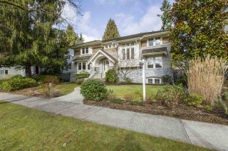 Main Photo: 3939 W 34TH Avenue in Vancouver: Dunbar House for sale (Vancouver West)  : MLS®# R2540608