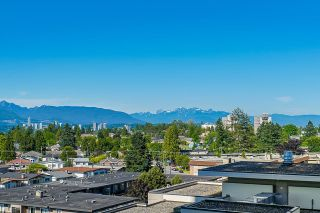 """Photo 16: 907 7108 COLLIER Street in Burnaby: Highgate Condo for sale in """"ARCADIA WEST"""" (Burnaby South)  : MLS®# R2595270"""