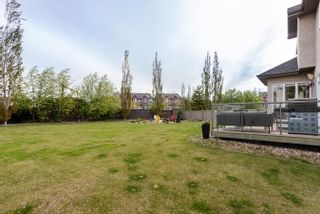 Photo 46: 333 CALLAGHAN Close in Edmonton: Zone 55 House for sale : MLS®# E4246817