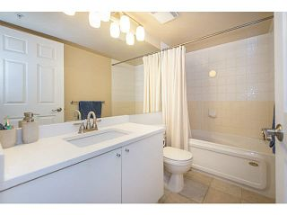 """Photo 8: 206 3278 HEATHER Street in Vancouver: Cambie Condo for sale in """"The Heatherstone"""" (Vancouver West)  : MLS®# V1121190"""