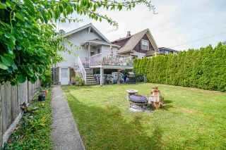 Photo 8: 1022 EIGHTH Avenue in New Westminster: Moody Park House for sale : MLS®# R2575313