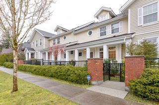 Photo 1: 3365 DARWIN Avenue in Coquitlam: Burke Mountain Condo for sale : MLS®# R2562675