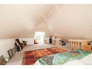Photo 14: 139 Arlington Street in WINNIPEG: West End / Wolseley Residential for sale (West Winnipeg)  : MLS®# 1418074