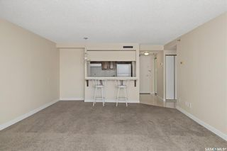 Photo 8: 1703 315 5th Avenue North in Saskatoon: Central Business District Residential for sale : MLS®# SK864696
