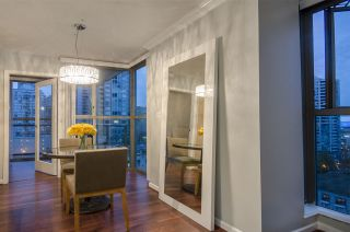 """Photo 8: 1203 928 RICHARDS Street in Vancouver: Yaletown Condo for sale in """"The Savoy"""" (Vancouver West)  : MLS®# R2123368"""