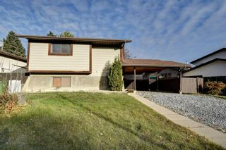 Main Photo: 70 Gish Street: Red Deer Detached for sale : MLS®# A1152650
