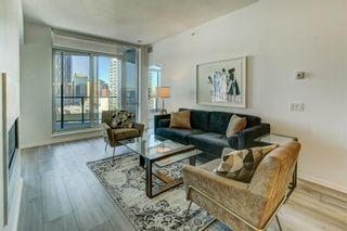 Photo 7: 2401 615 6 Avenue SE in Calgary: Downtown East Village Apartment for sale : MLS®# A1070605