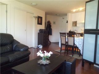 Photo 1: 401 175 W 2ND Street in North Vancouver: Lower Lonsdale Condo for sale : MLS®# V1005177