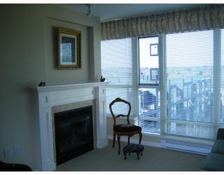 "Photo 3: 709 2799 YEW Street in Vancouver: Kitsilano Condo for sale in ""O'KEEFE"" (Vancouver West)  : MLS®# V691516"
