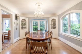 Photo 8: 2588 COURTENAY Street in Vancouver: Point Grey House for sale (Vancouver West)  : MLS®# R2577673