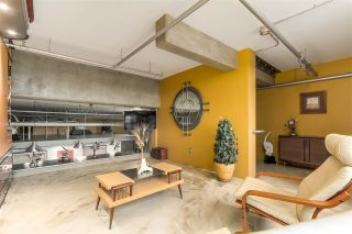 "Photo 8: 117 2556 E HASTINGS Street in Vancouver: Renfrew VE Condo for sale in ""L'ATELIER"" (Vancouver East)  : MLS®# R2119041"