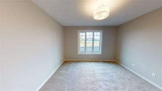 Photo 14: 24 7115 Armour Link in Edmonton: Zone 56 Townhouse for sale : MLS®# E4237486