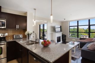 """Photo 7: 702 306 SIXTH Street in New Westminster: Uptown NW Condo for sale in """"AMADEO"""" : MLS®# R2618269"""