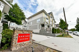 """Photo 2: 7 20159 68 Avenue in Langley: Willoughby Heights Townhouse for sale in """"Vantage"""" : MLS®# R2187732"""
