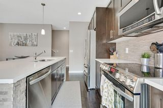 Photo 9: 1303, 881 Sage Valley Boulevard NW in Calgary: Sage Hill Row/Townhouse for sale : MLS®# A1095405