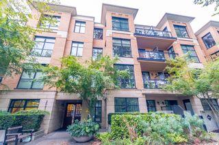 "Main Photo: 101 2065 W 12TH Avenue in Vancouver: Kitsilano Condo for sale in ""THE SYDNEY"" (Vancouver West)  : MLS®# R2619728"