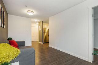 "Photo 3: 201 11671 FRASER Street in Maple Ridge: East Central Condo for sale in ""Belmar Terrace"" : MLS®# R2236926"