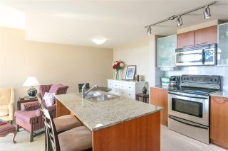 """Photo 3: 712 4028 KNIGHT Street in Vancouver: Knight Condo for sale in """"KING EDWARD VILLAGE"""" (Vancouver East)  : MLS®# R2218321"""