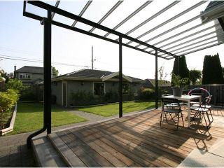 Photo 10: 2318 W 18TH Avenue in Vancouver: Arbutus House for sale (Vancouver West)  : MLS®# V965955