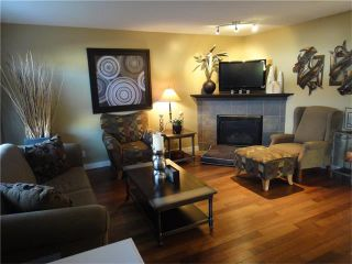 Photo 2: 266 BRIDLEWOOD Circle SW in Calgary: Bridlewood House for sale : MLS®# C4031965