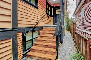 Photo 19: 1861 KITCHENER Street in Vancouver: Grandview Woodland 1/2 Duplex for sale (Vancouver East)  : MLS®# R2414232