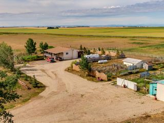 Photo 34: 183082 Range Road 264: Rural Vulcan County Detached for sale : MLS®# A1136426