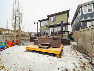 Photo 45: 1618 WATES Close in Edmonton: Zone 56 House for sale : MLS®# E4234631