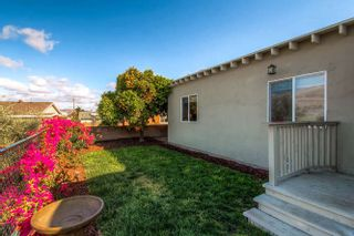 Photo 24: SAN DIEGO House for sale : 3 bedrooms : 7376 Gribble