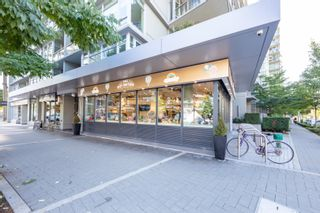 """Photo 28: 557 108 W 1ST Avenue in Vancouver: False Creek Condo for sale in """"WALL CENTRE"""" (Vancouver West)  : MLS®# R2614922"""