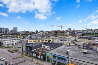 Photo 15: 906 1887 CROWE Street in Vancouver: False Creek Condo for sale (Vancouver West)  : MLS®# R2617531