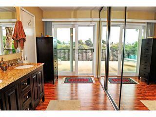 Photo 11: CLAIREMONT House for sale : 5 bedrooms : 4998 Park Rim Drive in San Diego