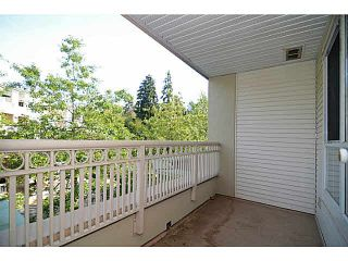 Photo 15: 305 2990 PRINCESS CRESCENT in Coquitlam: Canyon Springs Condo for sale : MLS®# V1142606
