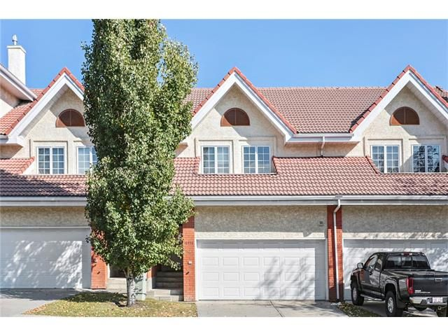 Main Photo: 12972 ELBOW DR SW in Calgary: Canyon Meadows House for sale : MLS®# C4078958