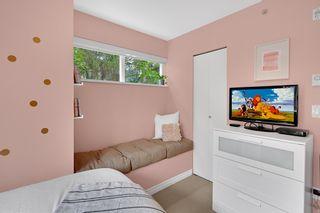 Photo 16: 4 1073 LYNN VALLEY Road in North Vancouver: Lynn Valley Condo for sale : MLS®# R2468395