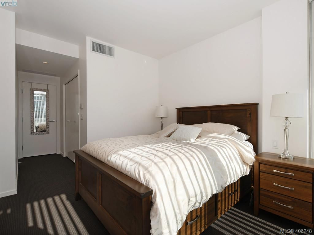 Photo 13: Photos: TH3 100 Saghalie Rd in VICTORIA: VW Songhees Row/Townhouse for sale (Victoria West)  : MLS®# 807394