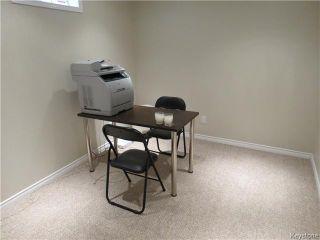 Photo 15: 66 Bank Avenue in WINNIPEG: St Vital Residential for sale (South East Winnipeg)  : MLS®# 1418247